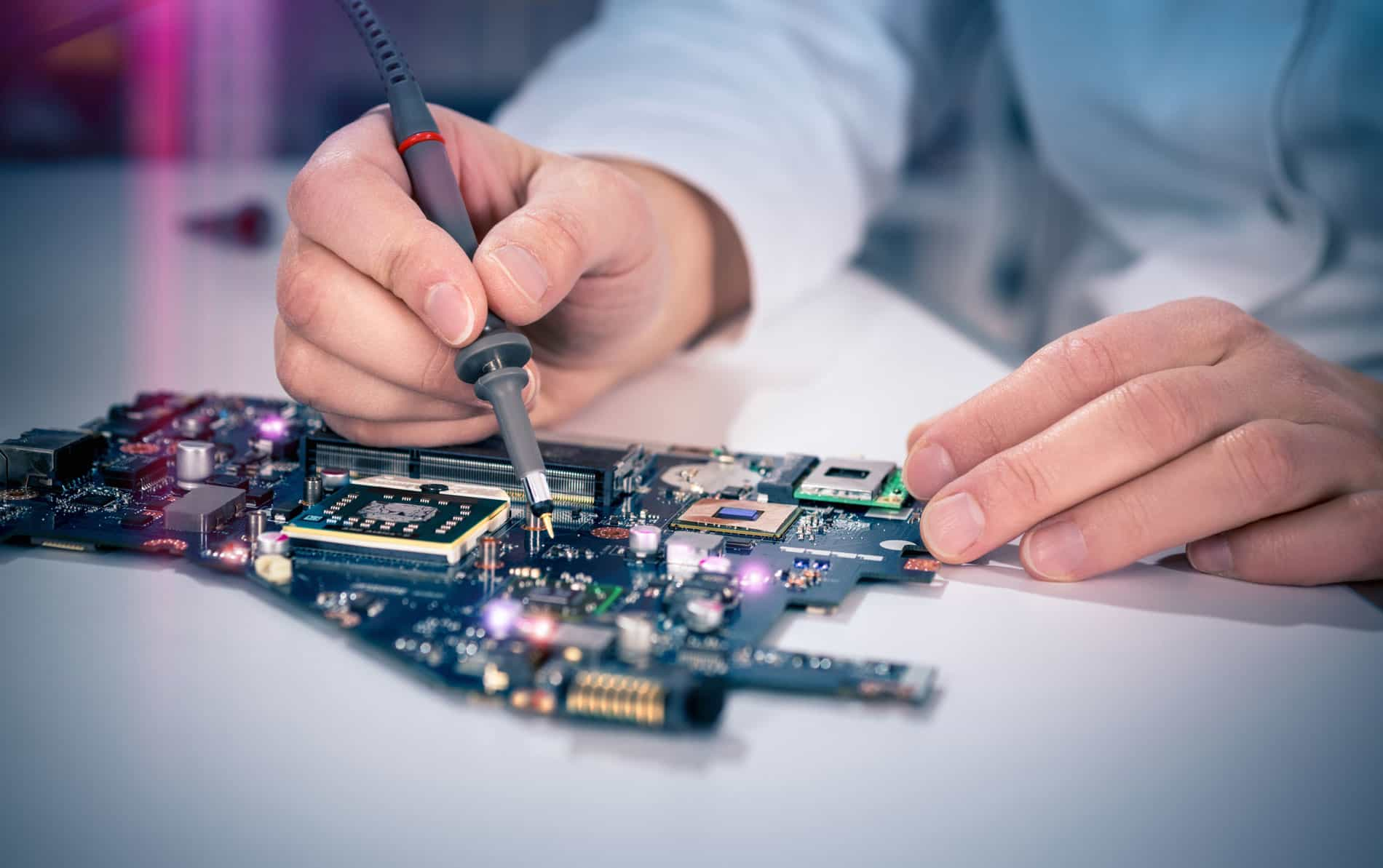 What Is Electronic Manufacturing Services Ems Asteelflash Printed Circuit Board Assembly Box Build